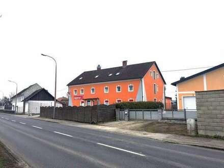 Laufhaus / Night-Club mit sämtlichen Bewilligungen, Top Zustand mit Top Standort nähe Autobahn- Auf und Abfahrt A1 zu verkaufen!