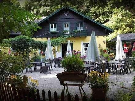 Baden Hauswiese - Bestens eingeführtes Ausflugslokal