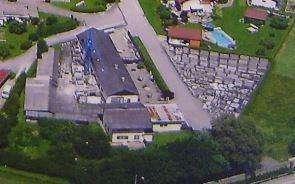 Betriebsstätte für verschiedene Branchen
