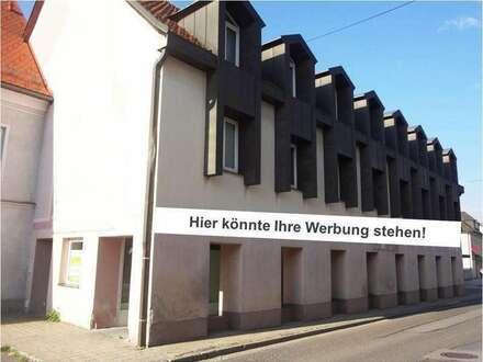 helles und großes Geschäftslokal in Fohnsdorf zu vermieten