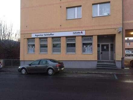 Geschäftslokal in der Schmittstraße