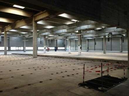 Büro- Lagerkombinationen im den alten Semperit Werken im Gewerbepark Traiskirchen