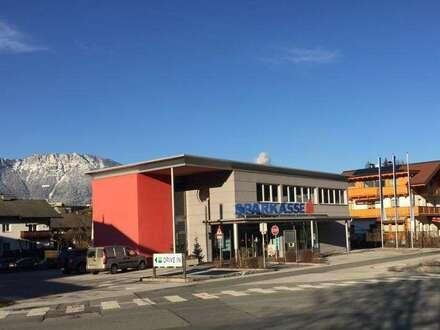 Wörgl: Moderne, helle Büroräume zu mieten
