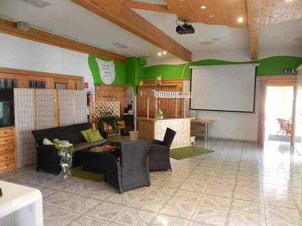 Räumlichkeiten für Büro, Ordination oder Therapiezentrum