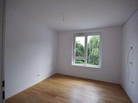 Sehr schöne und bis 2020 vermietete Neubau-2-Zimmer-Wohnung
