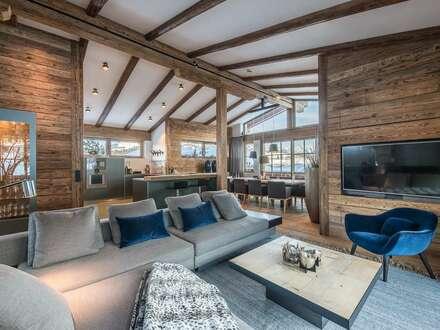 Edel designtes Landhaus in einer traumhaften Umgebung