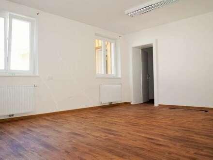 Neues Büro in Bestlage