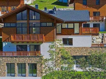 Luxus Chalets in Bad Gastein mit exklusiver Ausstattung