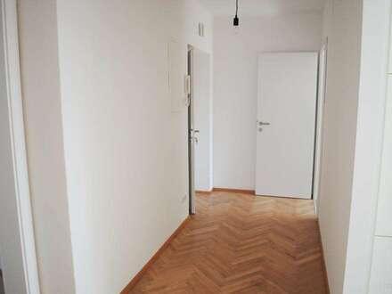 Neu sanierte, helle Mietwohnung (72m²) mit Balkon in Hartberg!