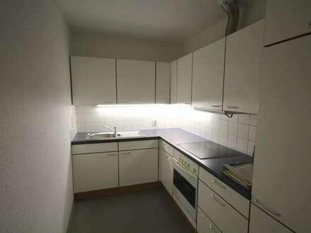 Geräumige 2-Zimmer-Wohnung am Garnmarkt, auch ideal für Anleger!