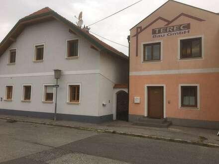 Provisionsfrei für den Käufer - Wohnen - Arbeiten - Leben in zwei Häusern
