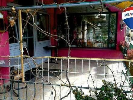 Pizzeria/Geschäftsfläche mit Terrasse in Brixlegg zu verkaufen!