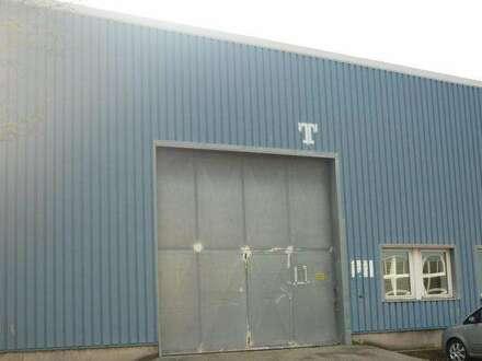 Halle C/Lagerhalle in Brunn am Gebi
