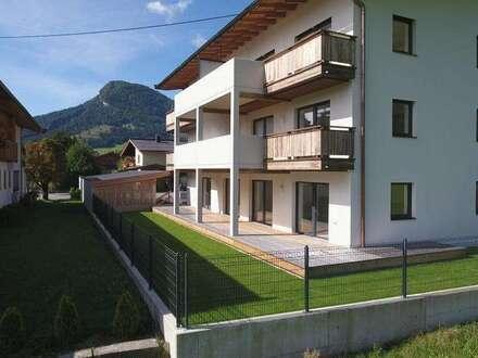 Sonnige Wohnung im Neubau ( VK800552 )