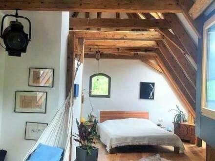 Einzigartiges Loft - Rarität in Hall in Tirol