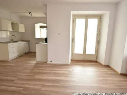 Perfekte 2 Zimmer Singlewohnung in Fußach zur Miete!
