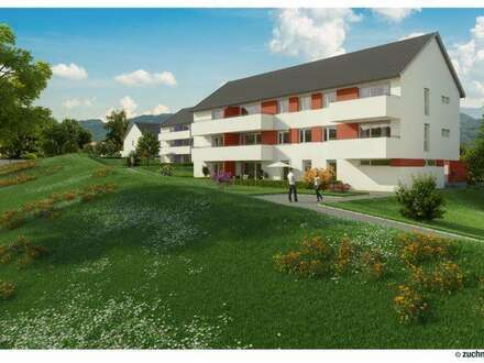 NEUBAU Mietkauf - WOHNUNG - Wohnhausanlage 4714 Meggenhofen
