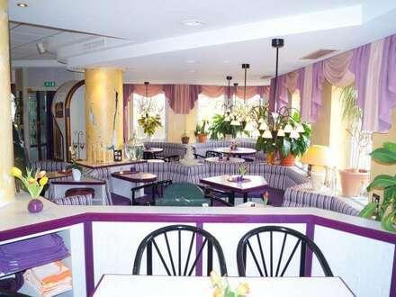 Bestens eingeführtes Restaurant / Cafe / Pizzeria und Bar im Herzen von Jenbach