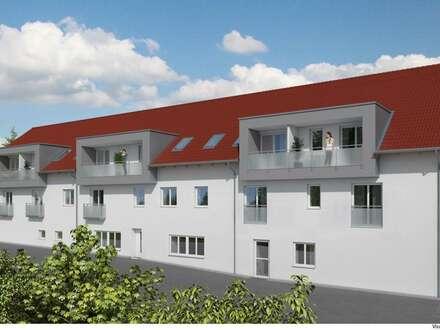 tolle 86,68m² Wohnung inkl. neuer Einbauküche - Wohnen im Herzen von Enzenkirchen