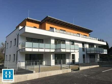 Wohnen und Arbeiten in Bruck Waasen - nur noch 4 Wohnungen frei - Bezug ab Februar 2019