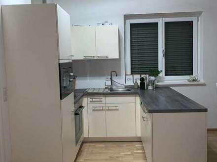 GOOD LIVING - Tolle 63,88qm Penthouse-Wohnung mit Dachterrasse am Ortsrand von Eferding zu vermieten