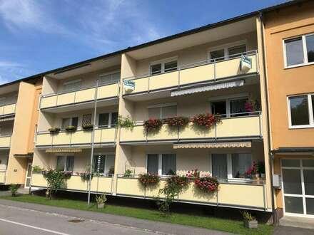 Neu sanierte Eigentumswohnung in Kremsmünster