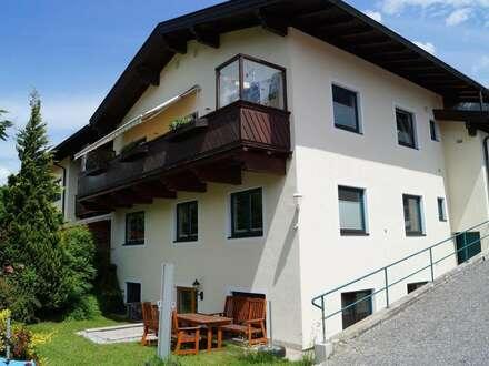 Großzügige 2 Zimmer Wohnung in Maurach am Achensee