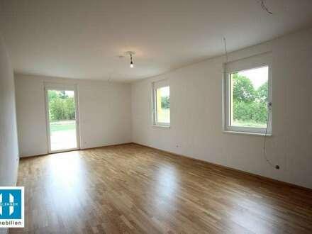 BEZUSGBEREIT!! geräumige Wohnung mit Kinderzimmer und südwestseitigem Balkon - Stilvoll Wohnen in Peuerbach