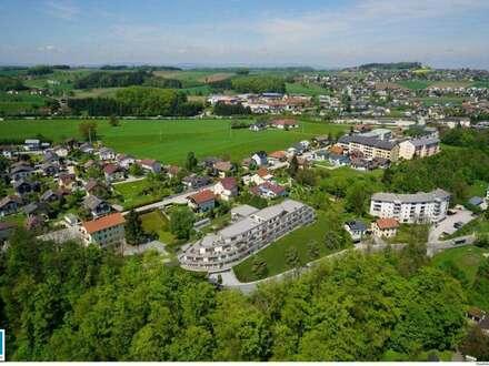 NUR NOCH 1 WOHNUNG FREI!! - Das TRAUNSCHIFF sticht in See! - 30 moderne Eigentumswohnungen in Gmunden