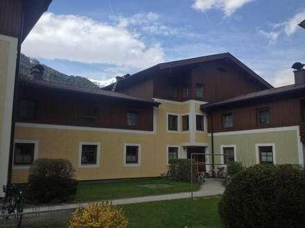 Große 4-Raum Wohnung in Bad Hofgastein