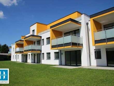 neuwertige 52,23qm Wohnung mit südseitigem Balkon in Grieskirchen zu vermieten - Provisionsfrei!