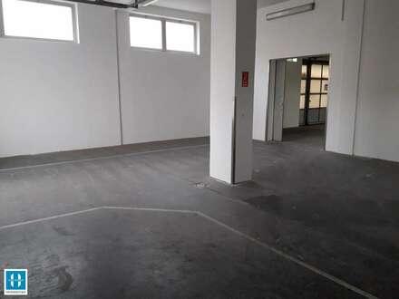 ENNS - 289,20m² Lagerfläche nähe Bahnhof Enns zu vermieten