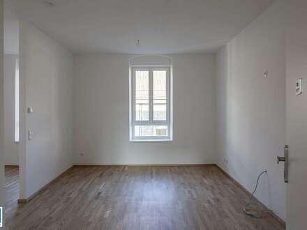 Wohnen in der Raimundstraße - Klein aber fein - Gemütliche Singlewohnung mit 32m² - LINZ-RAIMUNDSTRASSE