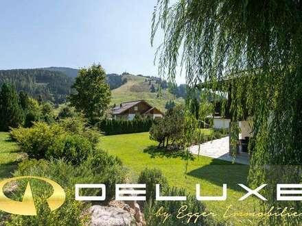 Großzügige Landhausvilla mit Zweitwohnsitzwidmung in Maria Alm - Hinterthal