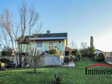 Tolle Gelegenheit – Einfamilienhaus in der Südsteiermark - einfach einziehen!