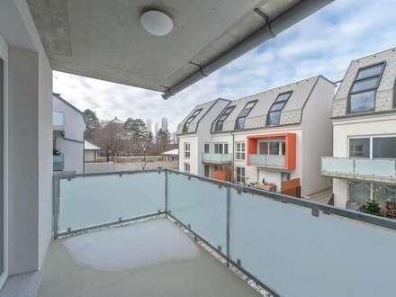 ERSTBEZUG -ab sofort: großzügige 2 Zimmer Wohnung mit Terrasse inkl. Garage!