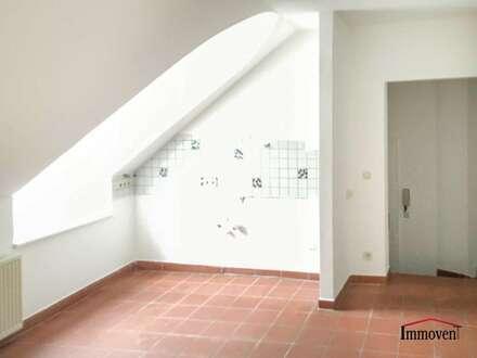 Schöne 2-Zimmer-Wohnung - Ehemaliges Herrenhaus in Kindberg!