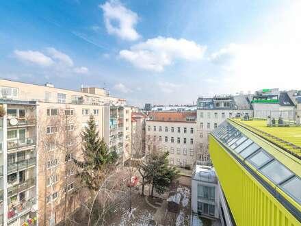 2 Zimmer Neubauwohnung mitten im 7. Bezirk, (ab 02.2020) / U6 & Mariahilfer Straße in Gehreichweite!!