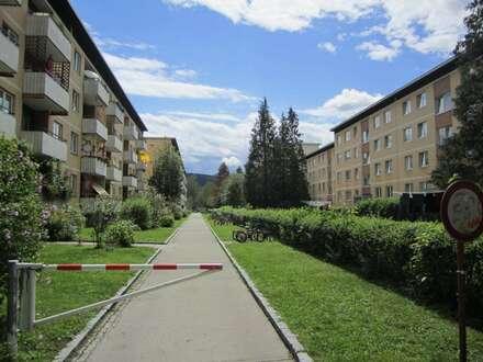 Provisionsfreie 4-Zimmer Wohnung in Klagenfurt-St. Peter