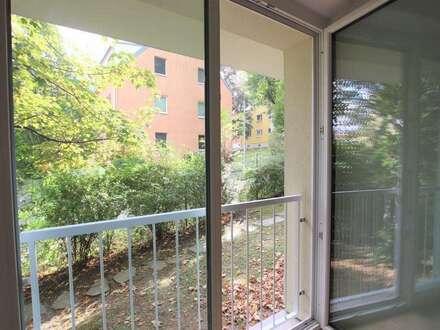 U4-Nähe - schöne 2 Zimmer mit separater Küche in Grünruhelage