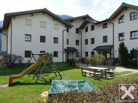 Geförderte 3-Zimmer-Mietwohnung in Neukirchen