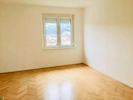 Gepflegte 3-Zimmer-Wohnung zu vermieten!