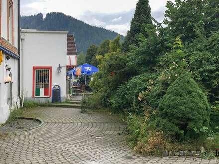 PROVISIONSFREI UND UNBEFRISTET! Komplett ausgestattetes Gastronomielokal mit Gastgarten in Kindberg