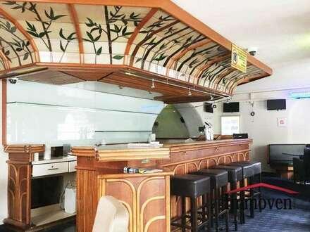 Gastronomielokal mit Gastgarten in Kindberg - Unbefristet!