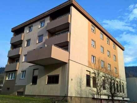 *HERBSTAKTION - 3 Monate Hauptmietzinsfrei!!* - 3-Zimmer Wohnung in Brückl