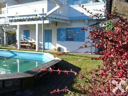 Charmantes Ferienhaus im Zweitwohnsitzgebiet von Bramberg