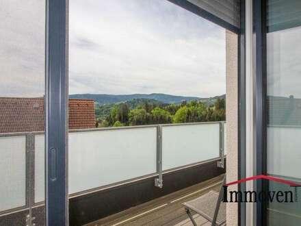 Nähe Graz und sofort beziehbar! - Exklusives Einfamilienhaus in Ruhelage mit Aussicht!