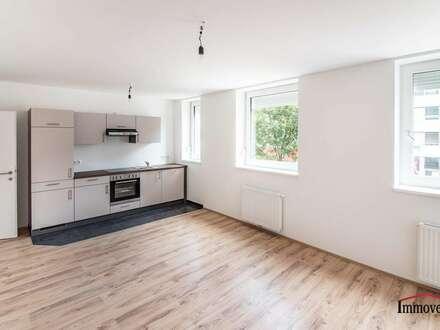 """""""VILLAGE CORNER"""" - Schöne sanierte Wohnung in Altmannsdorf"""