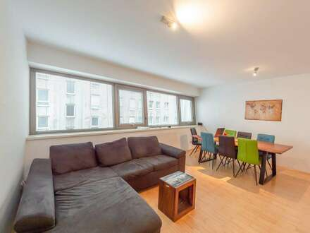 2 Zimmer Neubauwohnung auf der Kaiserstraße, ab sofort beziehbar // U6 & Mariahilfer Straße in Gehreichweite!