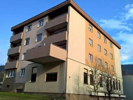Günstige 2-Zimmer Wohnung in Brückl - PROVISIONSFREI